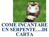 LOGO SERPENTE